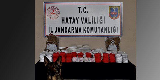 Uyuşturucu operasyonunun merkezindeki isim şaşırttı: