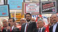 Türk Sağlık Sen Alanlarda İsteklerimiz Karşılansın…