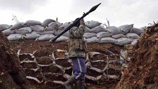 İdlib'de sıkışan terörün çıkışı…