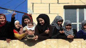Milyonlarca Suriyeli mültecide Kimlik Kaygısı