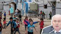 Suriye'ye geri dönmek mi? Sanırım, Hayır!