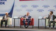 CHP'li başkanlar su zirvesinde bir araya geldi