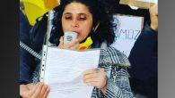 İstanbul Sözleşmesinin Yok Sayılması Kadına Şiddete Teşviktir