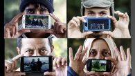Geride kalan Suriye adına… Telefonlarda kalan hatıralar…
