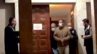 Bahiste 6 Tutuklama,  7 Adli Kontrol