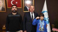 Şaydak, Antakya Belediyesi hizmetinden söz etti: