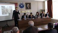 AKP Grubu Yayladağı'nda toplandı