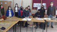 Mesleki Eğitimde 1000 Okul Projesi'nde