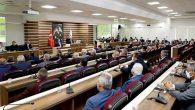 Savaş'tan Cumhur İttifakının HBB Meclisindeki Tutumuna Tepki