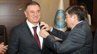 Savaş'a Kazak Madalyası