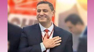 Defne'de, CHP İlçe Başkanı…