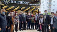 AKP'li başkanlar baklava dükkanı açtı