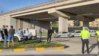 Polis Aracıyla Otomobil Çarpıştı: 4 Yaralı