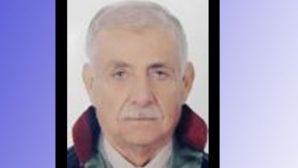 Av.M.Özdemir Arslan vefat etti
