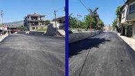 Hatay Büyükşehir Belediyesi asfalt hizmetleri 4 koldan: