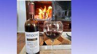 Barburi Üzümden Şarap…