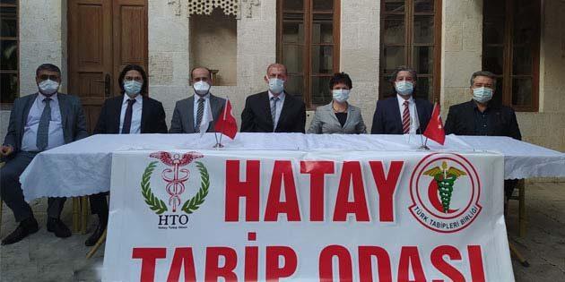 HTO, Koronavirüs salgını konusunda yeniden uyardı: