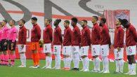 Hatayspor-Antalyaspor