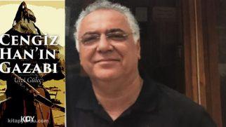 Ulvi Güleç, ilk kitabını piyasaya çıkardı