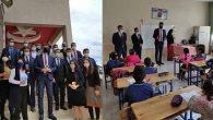 Doğanköy Ortaokulu Farkı