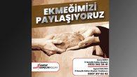 """CHP'li Gençlerden """"Gıda Kolisi"""" Kampanyası"""