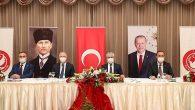 Suriye Görev Gücü Toplantısı  Hatay'da yapıldı