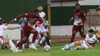 Hatay: 3 Antalya: 2
