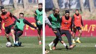 Galatasaray Yarın Geliyor