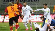 Hatayspor:3 Galatasaray:0