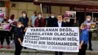 HDP: Susturmayı Başaramayacaklar