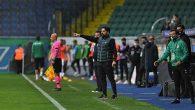 Konyaspor Teknik Direktörü Hemşerimiz İlhan Palut…