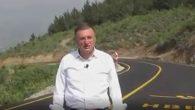 Hatay Büyükşehir asfalt hizmetleri