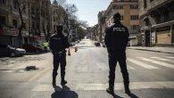 Türkiye Kovid-19 Tedbirleri Kapsamında 'Tam Kapanma'ya Geçiyor