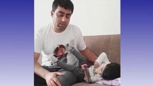 Polis Memuru Bebeği, SMA Hastası…