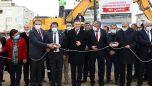 Samandağ Belediyesi, mega projenin temelini attı…