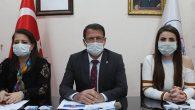 Samandağ Belediye Meclisinde Organ Seçimleri