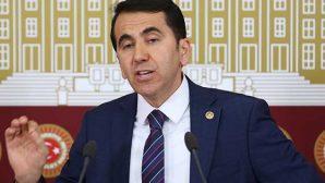 Milletvekili Serkan Topal, genç işsizliğini önergeyle gündeme getirdi