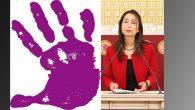 Kadın Vekiller Sordu: Şiddete Uğradığınızda!