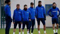 Hatayspor'un rakibi  Trabzonspor 5 Haftadır Yenilmiyor