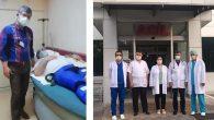 Kalp Hastaları Hatay Hastanesi'nde  Hayat Buluyor