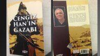 Ulvi Güleç Kitap Yazdı Cengiz Han'ın Gazabı