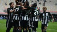 Beşiktaş 7 Hatayspor 0