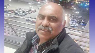 Dörtyollu emekli asker kovid'den öldü