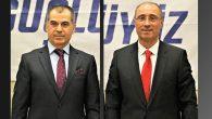 Hatay'da sektör temsilcilerine ziyaret