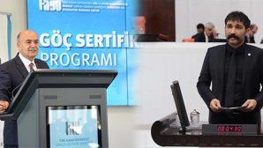Prof. Dr. Murat Erdoğan'a