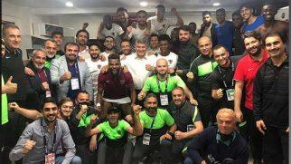 Y.Denizlispor Maçı Sonrası