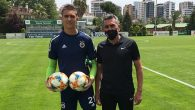 Fenerbahçe U-19 Kalecisi DEMİR, Antakyalı…