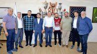 GS'nin Yıldızı EMRE, Hatayspor'a transferini anlattı: