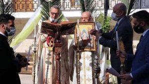 Ortodokslarda Paskalya Şöleni