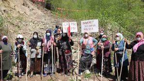 HTO, İkizdere'de taş ocağına karşı…